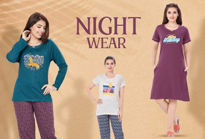 Night Wear Collection
