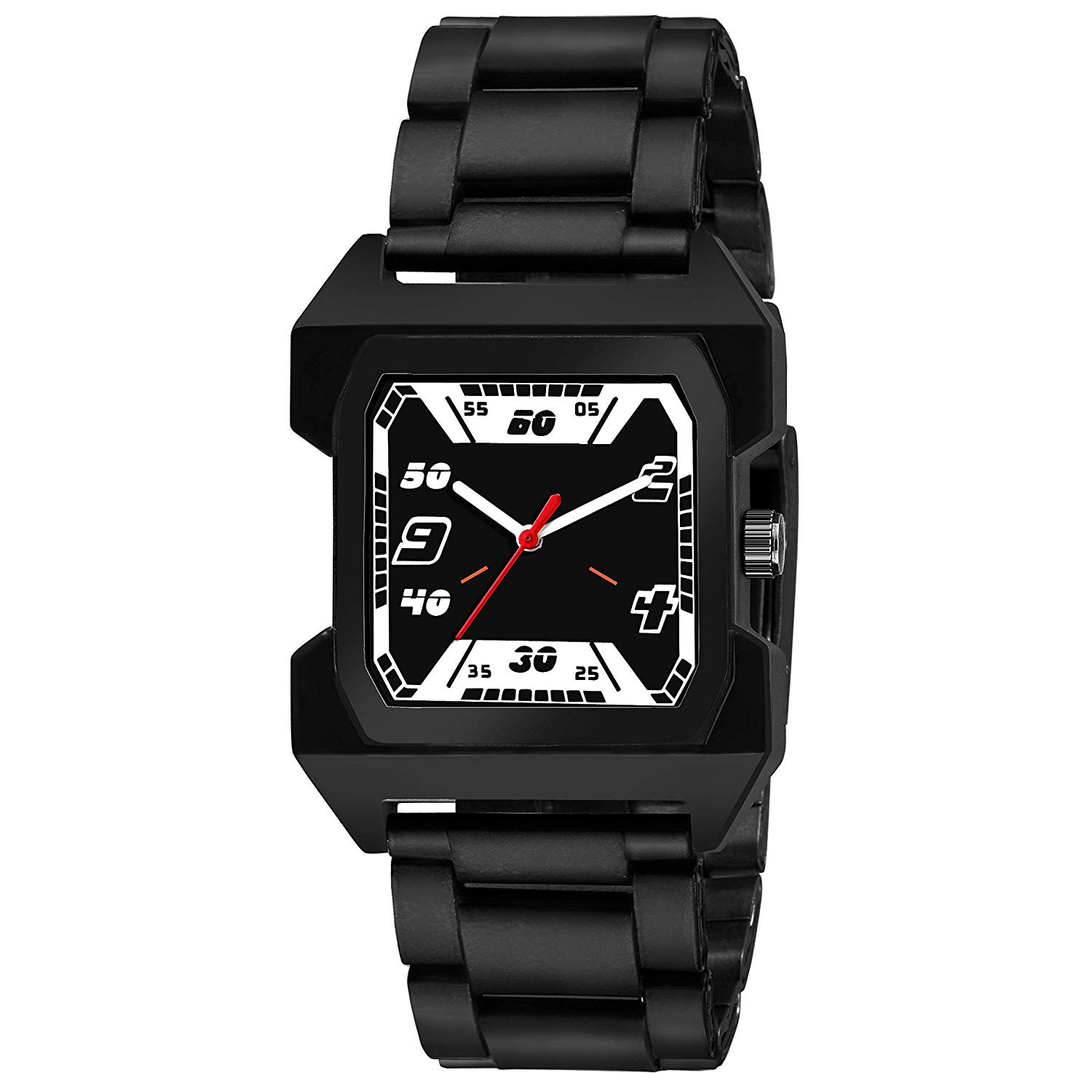 DREAM VERY STYLIT AND ATTRACTIVE WATCH fOR MEN'S (SLIM AND DIRENT WATCH/BEAUTIU DIAL AND STRAP)