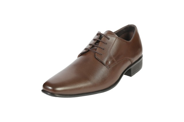 Men Formal Shoes ( Brown)