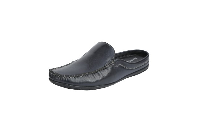 Men Formal Mule (Black)