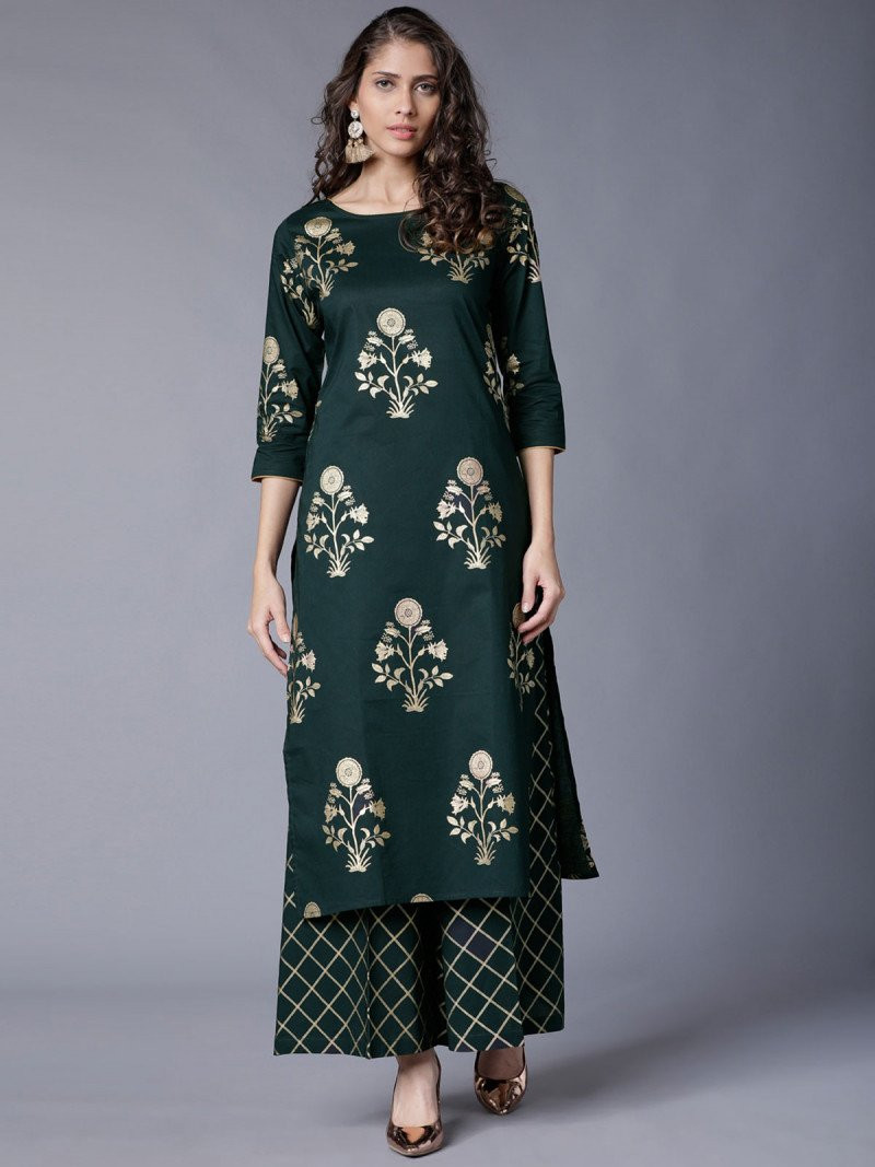 Exotic Heavy Riyon Long Kurti