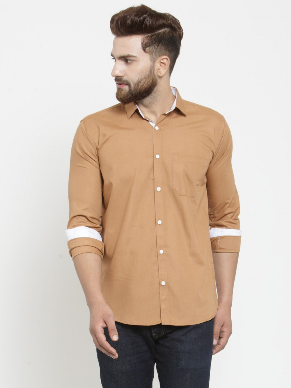 Premium Cotton Formal Office Wear Shirt