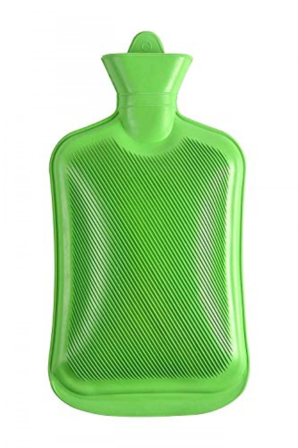 Hot Water Bag for Pain Relief  Rubber Bottle Heating Pad Non Electric Warm Bag for Pain Relief   Pack Of 1   Colour May Vary