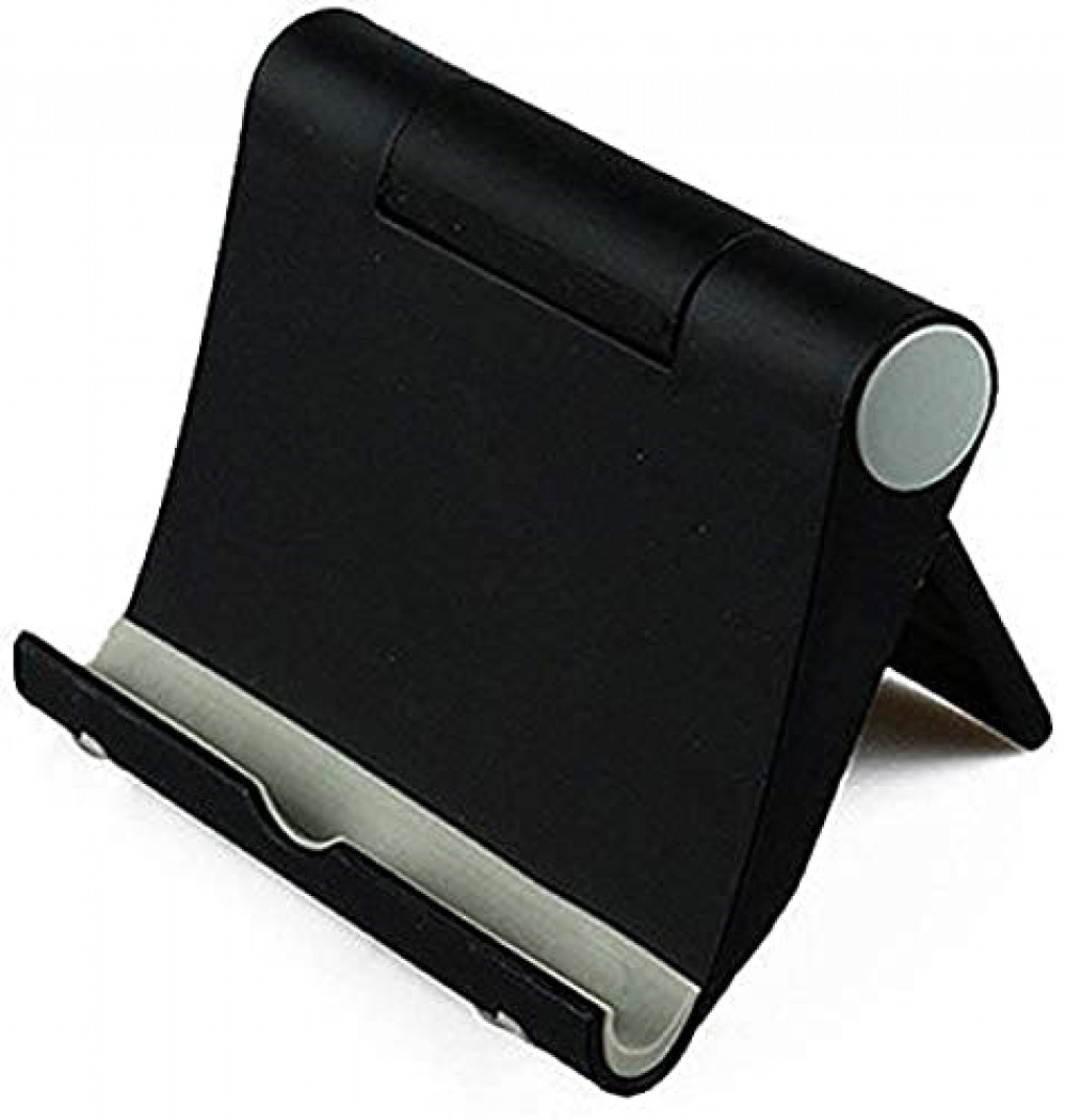 Universal Portable Foldable Holder Fold Stand for iOS  Android and All Mobile Phones Foldable Mobile Stand Holder for All Phone Tablet Desk